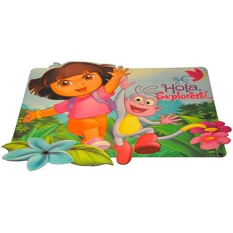 Dora the Explorer lenticolare Place mat
