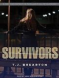 T.J. BREARTON Thrillers suspense