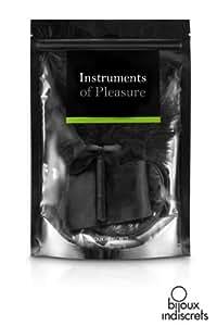 Pack Vert Instruments Of Pleasure avec Plumeau