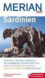 Merian live!, Sardinien
