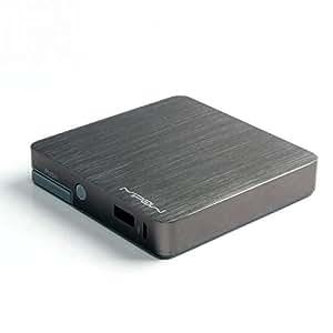 MIPOW Power Cube 8000 mAh Batterie Universelle pour smartphone et tablette en micro-USB