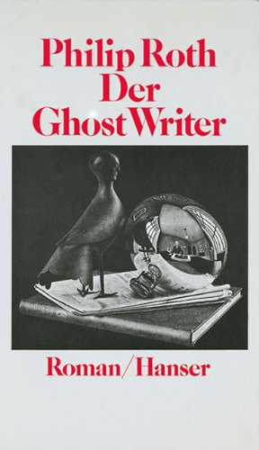 Der Ghost Writer: Roman