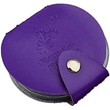 Amlaiworld Stamping Nail Art immagine piastra modello titolare caso