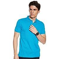 Hugo Boss Men's 50388956 Polos, Blue (Bright Blue 432), Medium