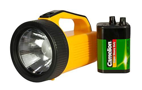 Camelion LED CM25L Handscheinwerfer, 30200054