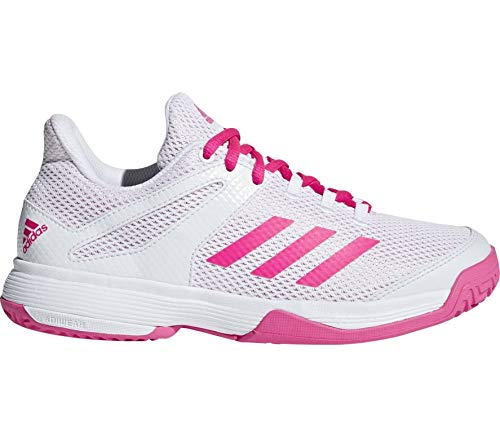 2687adf04cbe96 adidas Performance – Adizero Club K Zapatillas de Tenis Junior