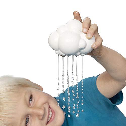 W&Z Pluie Nuage Bain bébé Douche Jouet Jouant de l'eau Physique Enfants Cadeau d'anniversaire