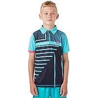 adidas B Seasonal Polo Poloshirt Kinder