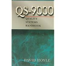 QS9000 Quality Systems Handbook by David Hoyle (1996-09-30)