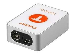 Terratec CINERGY T2 MAC DVB-T TV-Karte USB 2.0 Stick extern