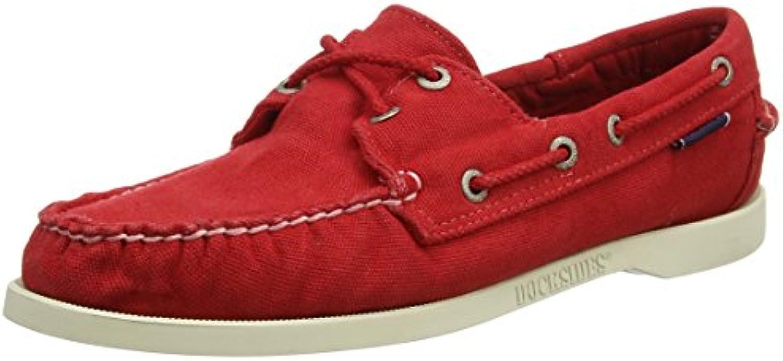 Sebago Docksides, Bateau Chaussures Bateau Docksides, Femme d40acc