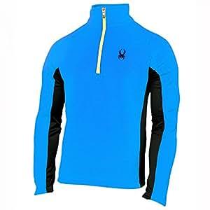 Pull en tricot de Sport d'Hiver Outbound S bleu