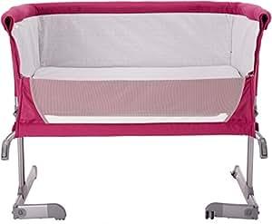 Buy Chicco Next 2 Me Co Sleeping Crib Fuchsia Pink