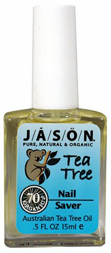 Jason Natural Products Nail Saver No Fungus 15 ml by Jason Natural