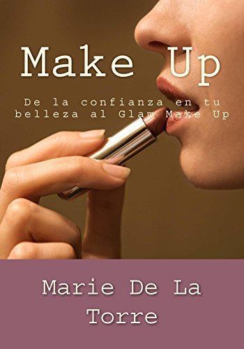 Make Up por Marie De La Torre