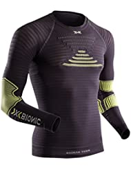 X-Bionic Erwachsene Funktionsbekleidung Golf Energizer Man Effektor Power UW Shirt LG SL Left