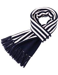 Amazon.it  Marina militare - Blu   Accessori   Donna  Abbigliamento 15ed8d273b26