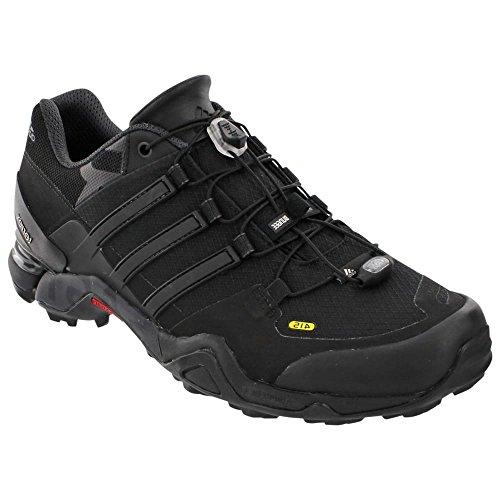 Adidas Terrex Outdoor R Black Sneakers 6 M Black/Dark Grey/Chalk White