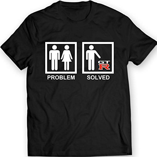 nissan-gtr-problme-rsolu-drle-t-shirt-mens-ide-cadeau-100-coton-holiday-cadeau-anniversaire-l-noir
