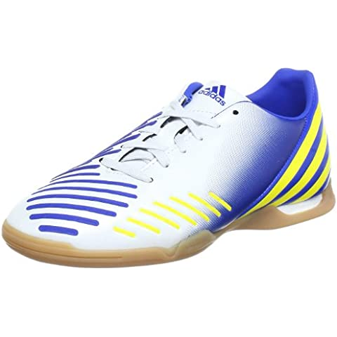 Real Madrid By adidas Zapatillas Fútbol Sala Absolado Lz In Azul / Blanco EU 29