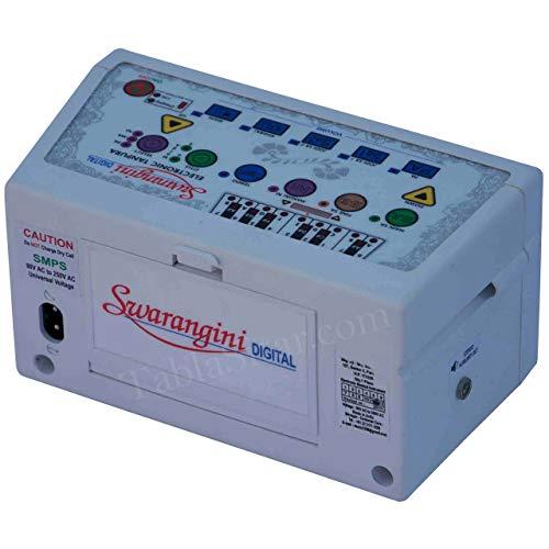 SOUND LABS SWARANGINI DIGITAL TANPURA, ELECTRONIC TAMBURA - CONCERT - NO. 276
