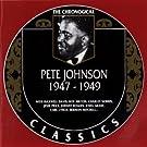 Pete Johnson: 1947-1949