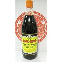 Schwarzer Reisessig Chinkiang - 550ml