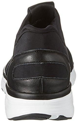 Armani Jeans 9350607p419, Sneakers Basses Homme Noir