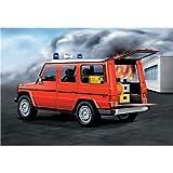 Revell 07366 - Mercedes Benz 230 G Feuerwehr - Maßstab 1:24