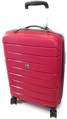 Roncato - Maleta  rosa ROSA