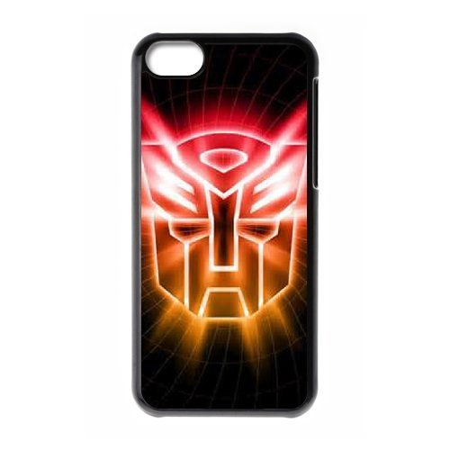 LP-LG Phone Case Of Transformers For Iphone 5C [Pattern-6] Pattern-1