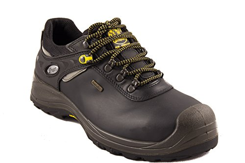 Chaussures de sécurité imperméables WR - Safety Shoes Today
