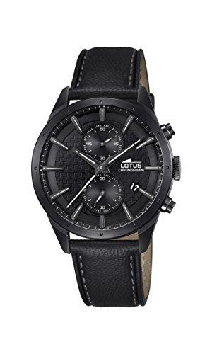 419BKLiWxXL - Lotus - Reloj de pulsera