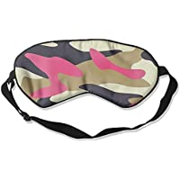 Camouflage Army Pattern 99% Eyeshade Blinders Sleeping Eye Patch Eye Mask Blindfold For Travel Insomnia Meditation preisvergleich bei billige-tabletten.eu