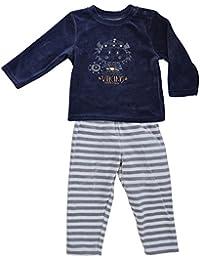8a2e6f057e304 Sucre D'Orge - sleepwear - Masculin - pyjama garcon raye 2/8 ans
