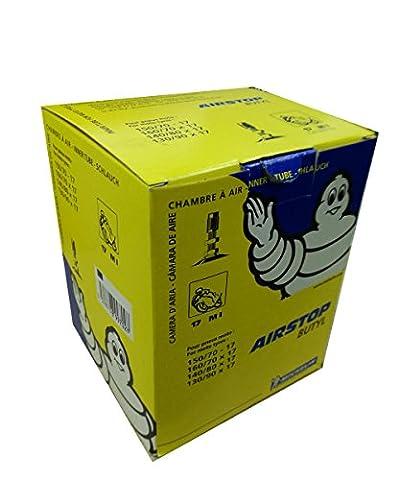 Michelin Inner Tube Street 150/70-17, 160/70-17 TR-4 Stem 43923