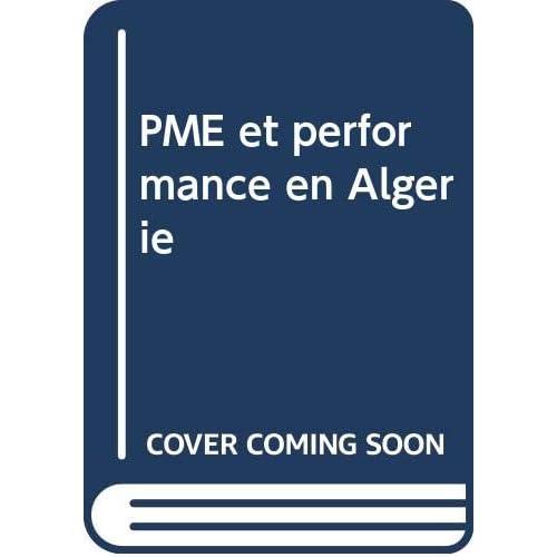PME et performance en Algerie: Valorisation de quelques plantes de la pharmacopee traditionnelle Comorienne par la recherche