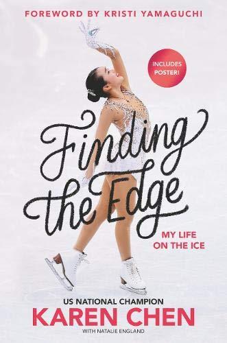 Tween Figure Skater Memoir por TBD