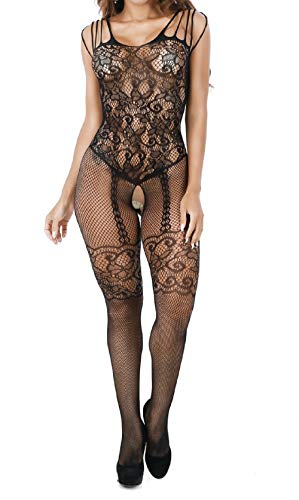 UMIPUBO Mujer Ropa Dormir Sexy Lingerie Lace Lenceria