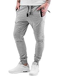 VSCT Clubwear Herren Hosen / Jogginghose Bomber grau S