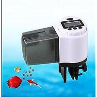 LVRXJP Cajas de alimentación de Gran Capacidad Pantalla LCD Temporizador automático o Manual de Tanque de
