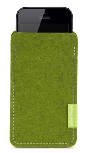 WildTech Sleeve für iPhone 4 & iPhone 4S - 14 Farben wählbar (Rost) Farn