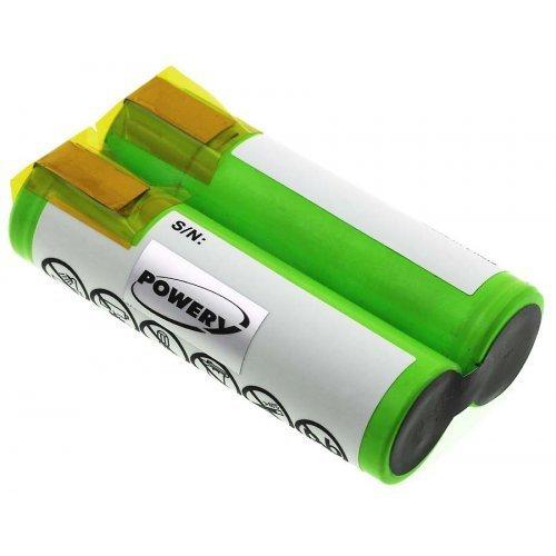 Premium Akku für Einhell Gras-/Strauchschere 2/1, Li-Ion, 7,4V