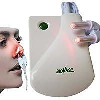 SHIHAN Gesundheitspflege BioNase Schnupfen Sinusitis Nase Therapiemassage Gerät Maniküre Heuschnupfen Niederfrequenz... preisvergleich bei billige-tabletten.eu