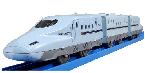 Plarail S-04 N700 Series Shinkansen avec la lumiere d'occasion  Livré partout en Belgique