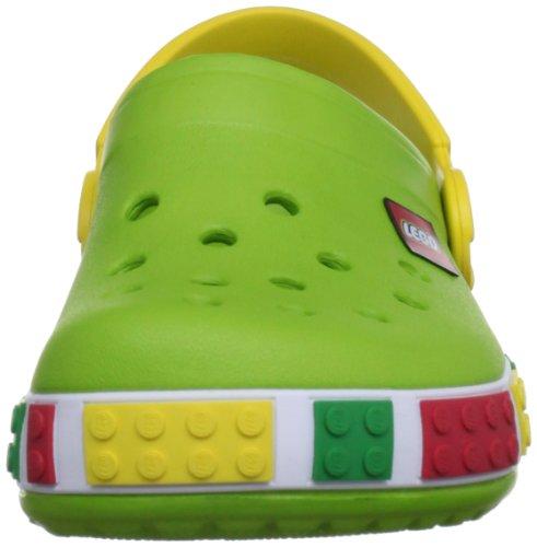 4b650f238a6be crocs Crocband Kids Lego 12080-37B-105