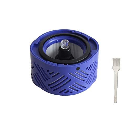 Post-motor-filter (Post Motor Filter Hinterer Filter Nachfilter für Dyson V6 Handheld Schnurlose Staubsauger, Ersatzteile)
