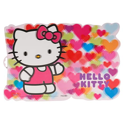 Stor Nappe individuelle lenticular Hello Kitty Hearts