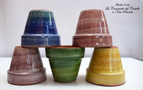5-pots-de-fleurs-cadeau-paques-ceramique-peint-a-la-main-le-ceramiche-del-castello-made-in-italy-pie