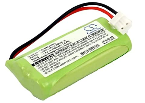 Cameron Sino 700mAh/1.6Wh Replacement Battery for V Tech